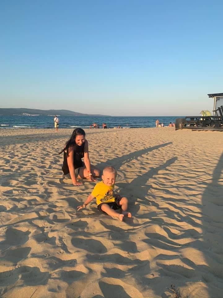 Vlk pláž