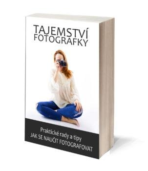 Tajemství fotografky