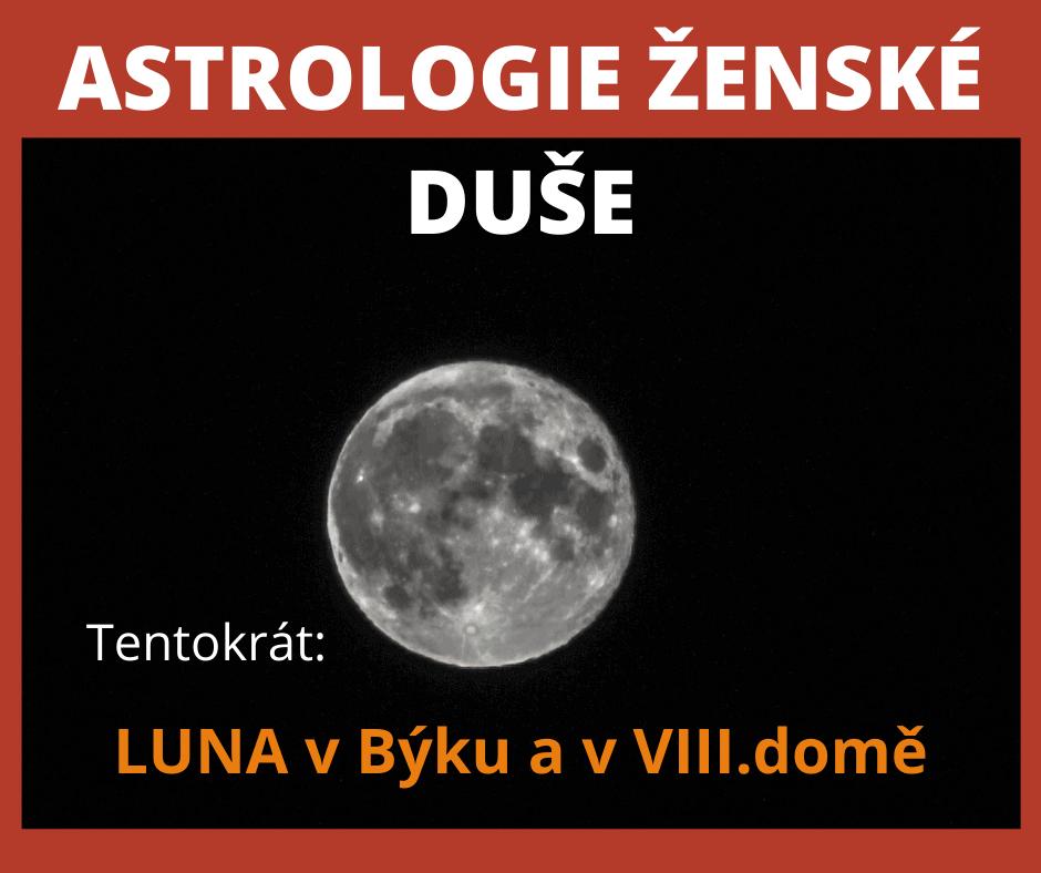 Luna v horoskopu