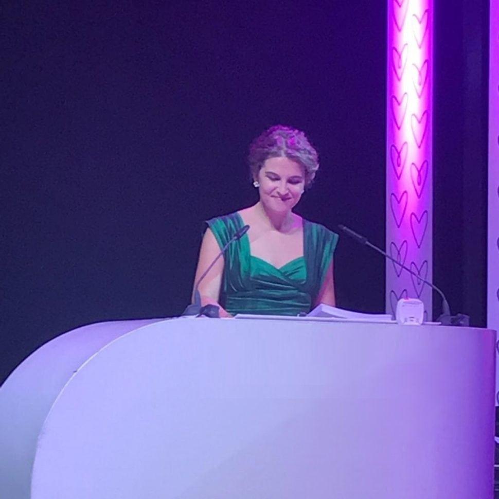 Katarína Ožvoldová